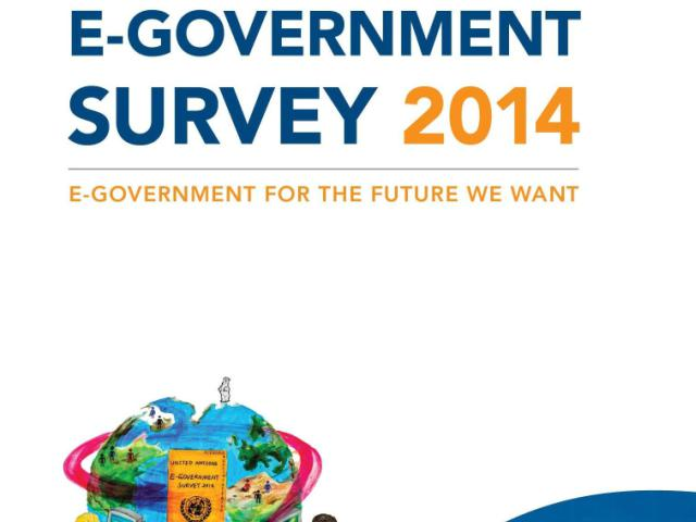 UN e-Government survey 2014